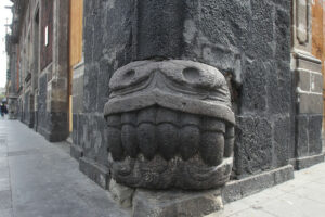 Museum of the City of Mexico