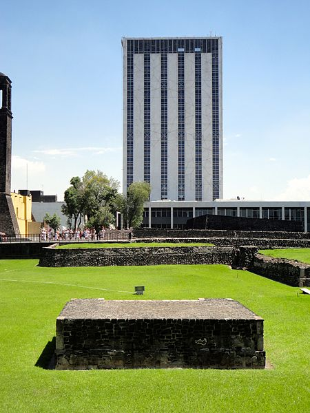 Tlatelolco Cultural Center