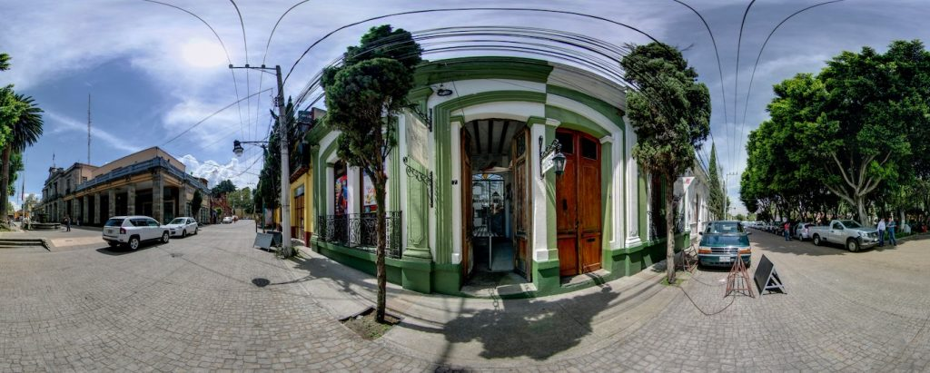 Museum of Time tlalpan