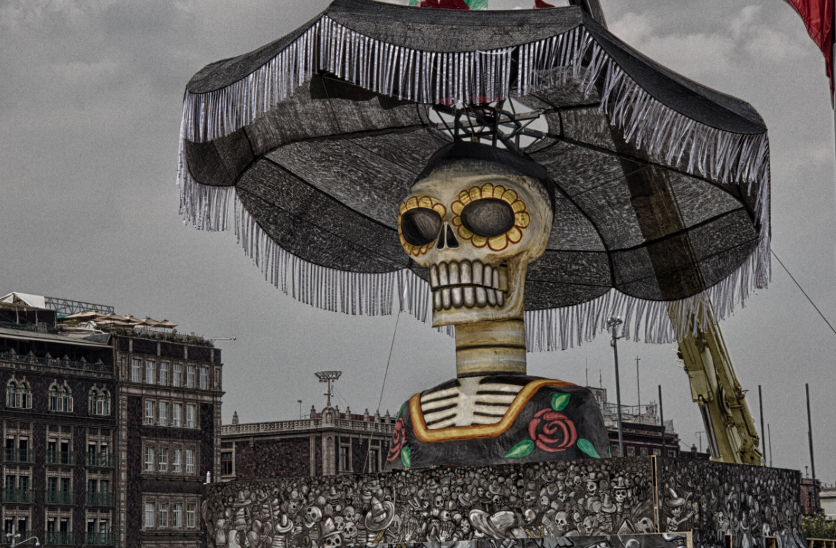 2019 Day of the Dead Festivities