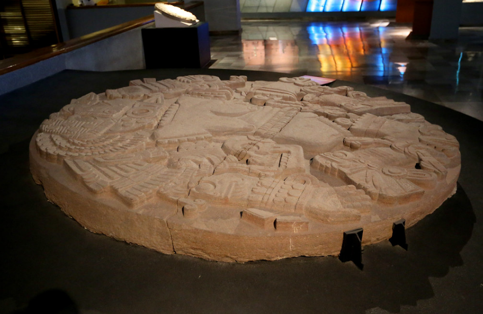 museum and archaological site
