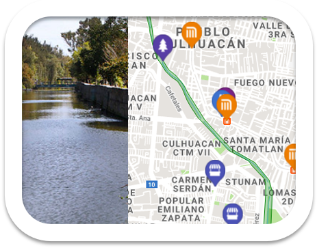 Walking Tours in Mexico CIty
